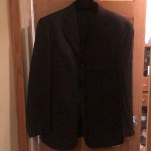 Other - Wool dark brown suits